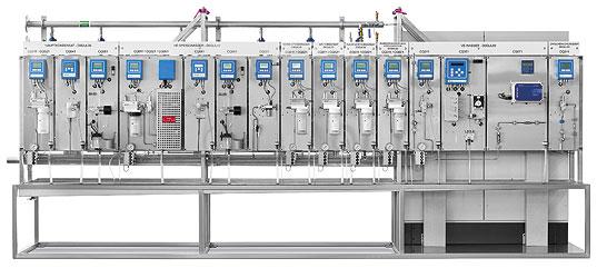 Industrial Instrumentation company