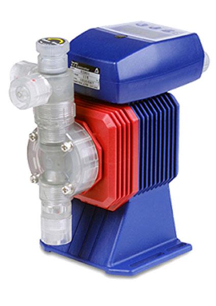 Chemical feed pump EZ series