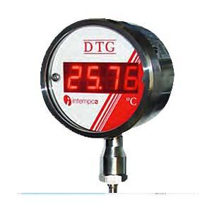 Temperature analysis