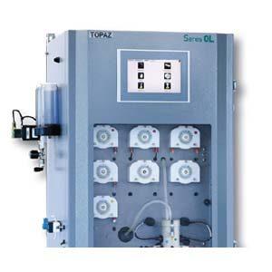 Multi Parameter Industrial