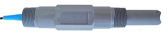 Low Cost pH Sensor