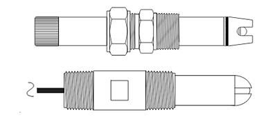 pH Replacement Sensors