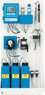 Chlorine Monitoring System